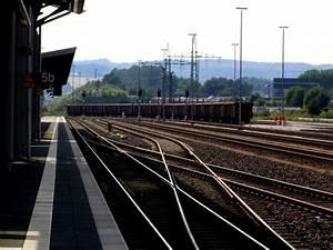 Ice Bahnhof Montabaur : ww querbahn tonverladung ~ Indierocktalk.com Haus und Dekorationen