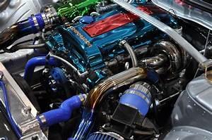 Engine  Engine Bay Photos - Page 76