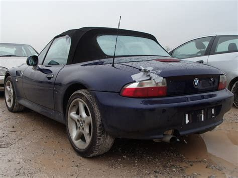 1998 Bmw Z3 Breakers, Bmw Z3 Parts, Bmw Z3 Breaking