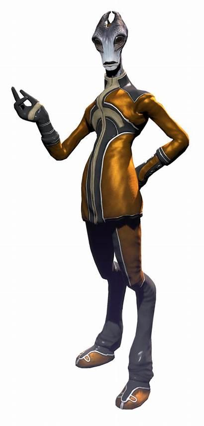 Mass Effect Salarians Salarian League Artwork Hmmm