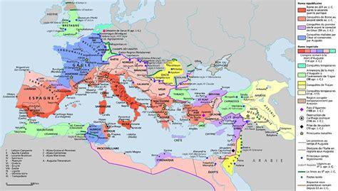 recettes de cuisine sur 3 encyclopédie larousse en ligne la conquête romaine