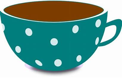 Chocolate Cup Mug Clip Clipart Cliparts Vector