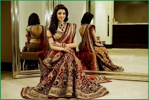 Traditional Indian Wedding Dress For Girls Naf Dresses