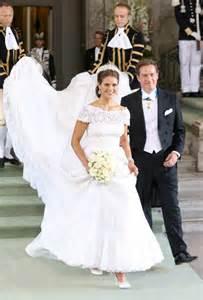 Princess Madeleine Sweden Royal Wedding