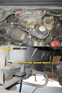 34 6 0 Powerstroke Cooling System Diagram