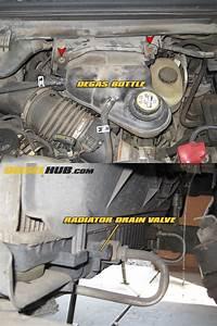 2003 6 0 Power Stroke Engine Compartment Diagram
