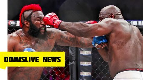 Dada 5000 Backyard Fights - kimbo slice backyard fights backyard ideas