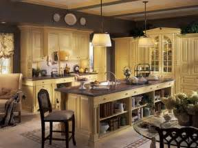kitchen interiors ideas kitchen country kitchen cabinet decorating ideas