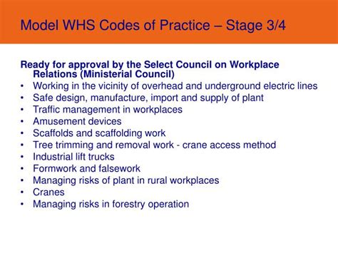 review  work health  safety laws  queensland
