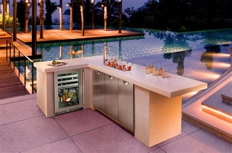 Undercounter Refrigerators  The New Musthave In Modern