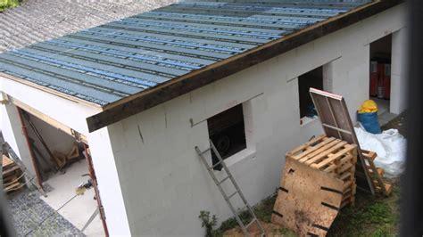 Garage Selbst Bauen Ytong by Garage Birkengrund