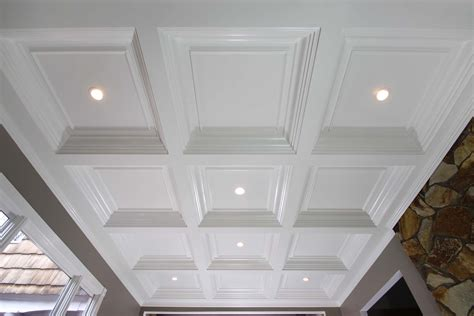Coffered Ceiling Panels by Advantages And Disadvantages Of Coffered Ceilings