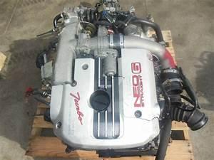 Jdm Rb25det Engine 240sx Rb25det Neo Automatic Engine