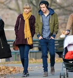 Taylor Swift and Boyfriend