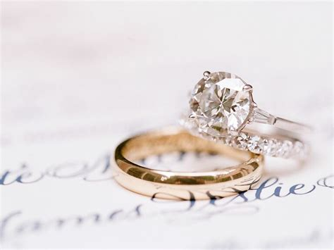 here s exactly what to do if you lose your wedding ring