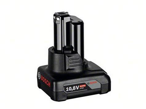 bosch professional 10 8v bosch 108blue40 10 8v 4 0ah li ion battery