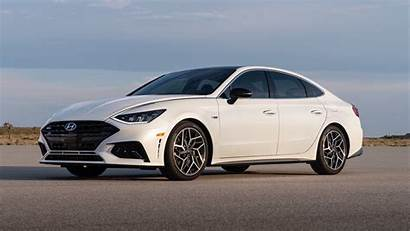 Sonata Hyundai 2021 Line Australia Performance Sedan