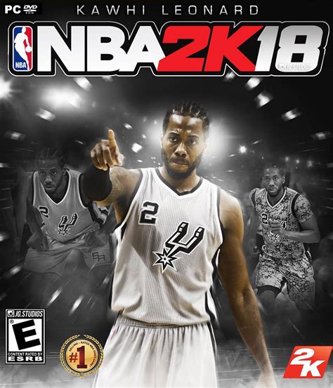 herunterladen nba 2k18 pc vollversion
