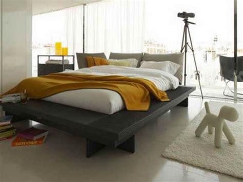 diy platform wood bed frames  white carpet