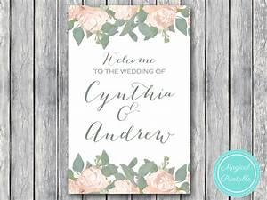 Custom wedding sign printable bridal shower signs bride for Wedding shower signs