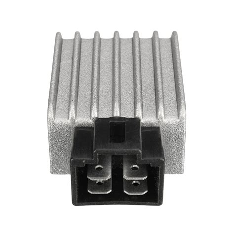 Pin Voltage Regulator Rectifier For