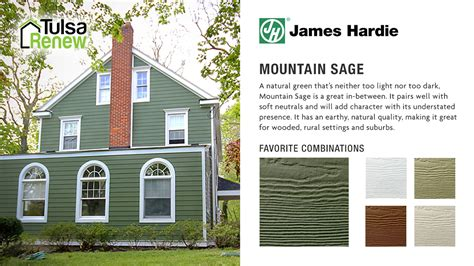 hardie siding colors mountain green hardie siding color combinations
