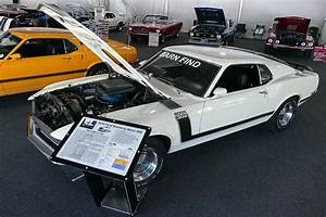 40 Photos of Ponycars Stampeding Indy for the 40th Mustang Club of America Meet - Hot Rod Network