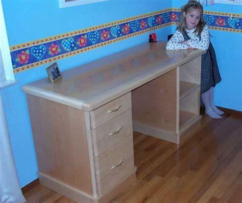 corner desk plans woodworking  plans diy