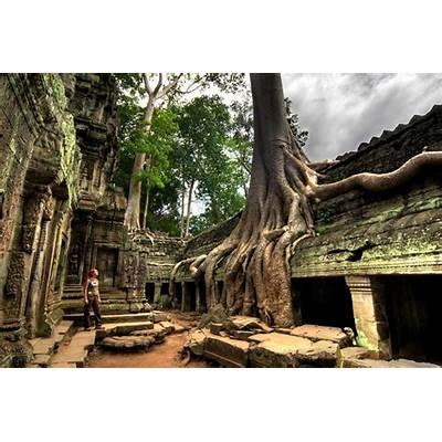 CAPTAIN TAREK DREAM: Why You Should Visit Siem Reap Cambodia