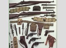 US ww2 weapons World War 2 Pinterest Weapons
