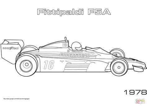 disegni da colorare macchine formula 1 ispirazione disegni f1 da colorare per bambini