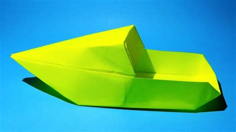 Origami Boat Using Square Paper by Square How To Make A Paper Boat Origami Boat How To