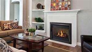 Gas Fireplaces  Regency Panorama P36e