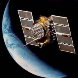 Space Today Online - The Satellite Wars - Iraq ...