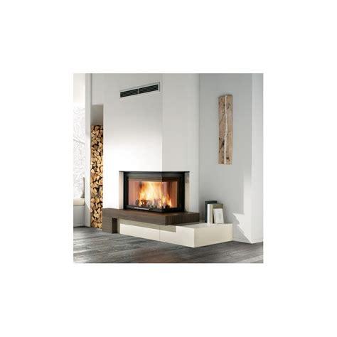 camini ventilati a legna monoblocco legna caminetti montegrappa cm p05 11 1kw