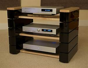 Tv Hifi Rack : private commissions hifi stand room acoustics and tv rack ~ Michelbontemps.com Haus und Dekorationen