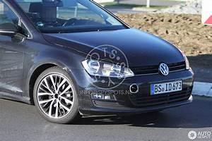 Volkswagen Polo 2017 : volkswagen polo 2017 mule 6 november 2015 autogespot ~ Maxctalentgroup.com Avis de Voitures