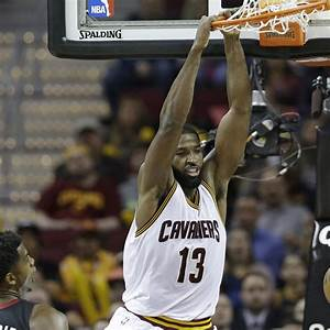 Tristan Thompson Leaves Arena on Crutches After Suffering ...