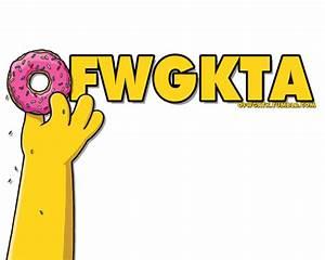 donut logo | Tumblr