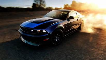 Mustang Shelby Ford Wallpapers Gt500 Cave Muscle