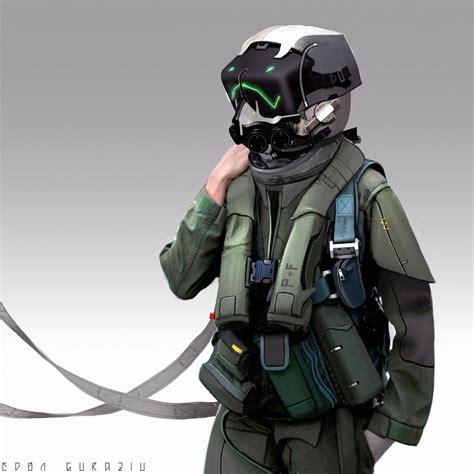 Future Pilot #01 By Edonguraziu On Deviantart
