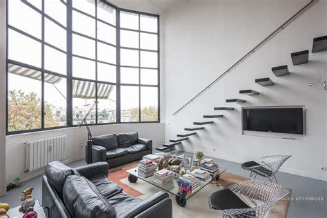 16e architect duplex in d 233 co building agence ea