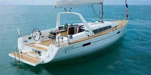 Oceanis 45 2017 Yacht Charter Croatia 7555