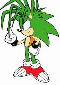 Manic the Hedgehog - Sonic the Hedgehog Photo (30086710 ...