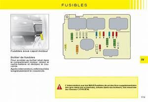 Feux De Croisement C3 : plusieurs probl mes sur c3 lave glace hs feu d faillant m canique lectronique forum ~ Medecine-chirurgie-esthetiques.com Avis de Voitures