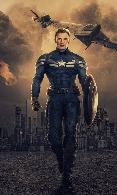 chris evans  captain america  wallpapers hd