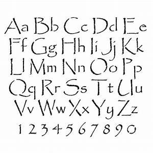 stencils alphabet stencils papyrus lettering stencils With papyrus letters