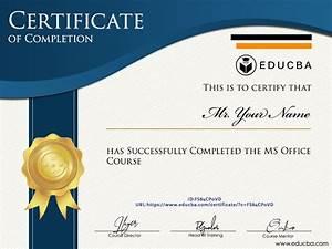 Ms Office Course  9 Courses Bundle  Online Certification