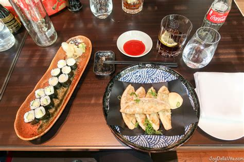 baden baden cuisine sushi in baden baden at moriki roomers hotel della