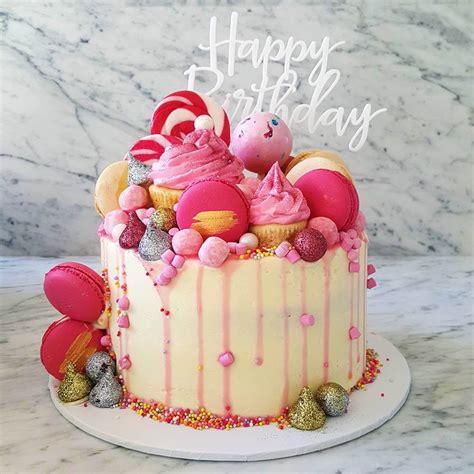 girl birthday cake partiesweddings
